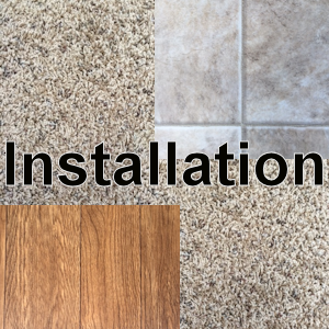 LVT Installation Instructions